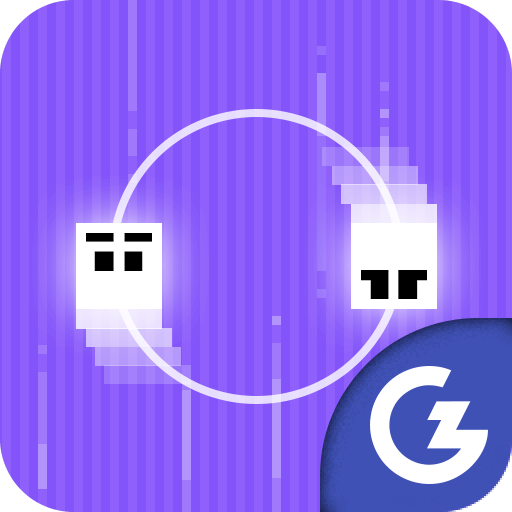 HTML5 game - Pixel Brothers