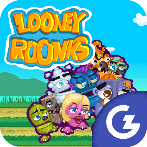 HTML5 game - Looney Roonks