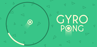 Gyro PongHTML5 Game - Gamezop