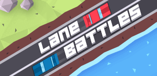 Lane BattlesHTML5 Game - Gamezop