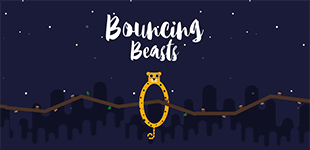 Bouncing BeastsHTML5 Game - Gamezop