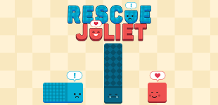 Help Romeo find his way to Juliet in this puzzle game. Love and mind games have an old connect!