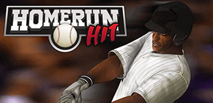Homerun HitHTML5 Game - Gamezop