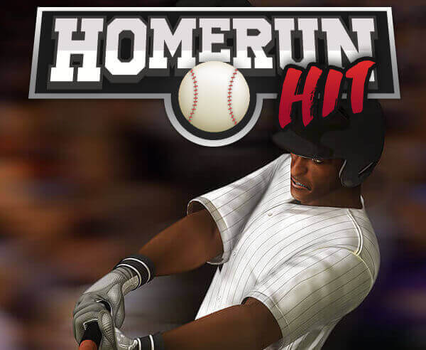 homerun hit