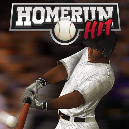 Homerun HitHTML5 Game - Gamezop