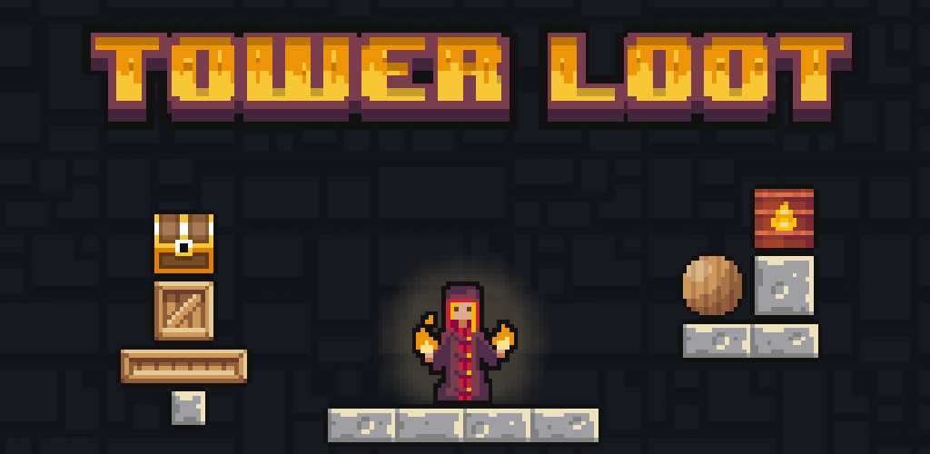 Tower Loot