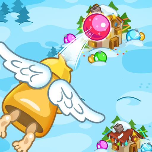 Holiday CheerHTML5 Game - Gamezop