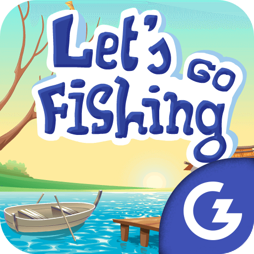 HTML5 game - Let's Go Fishing