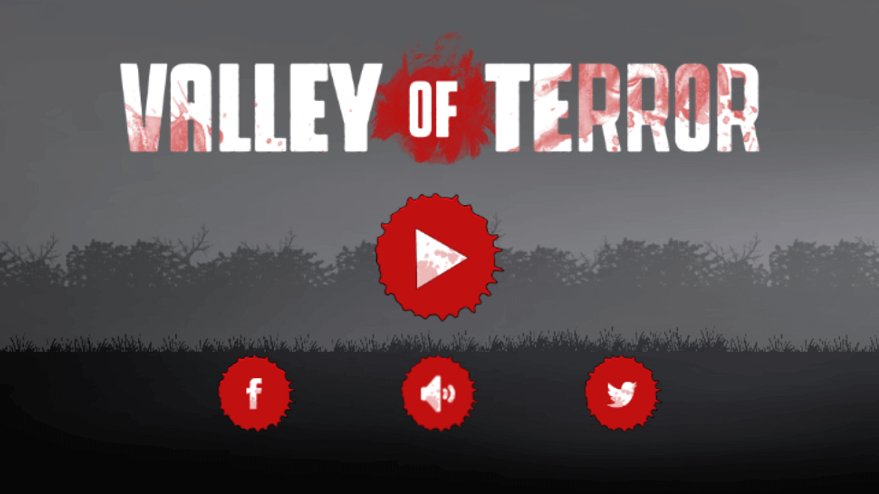 Play Valley of terror