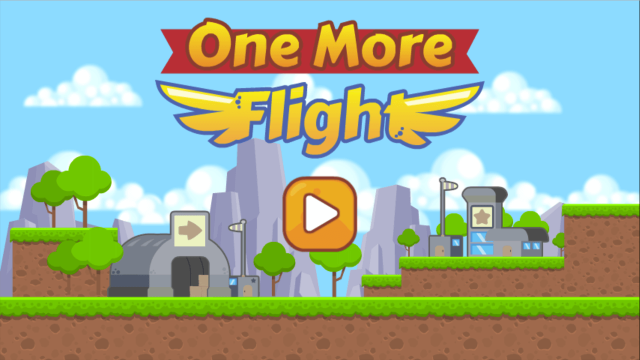 Play One more flight
