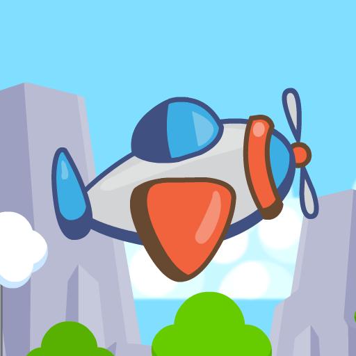One More FlightHTML5 Game - Gamezop