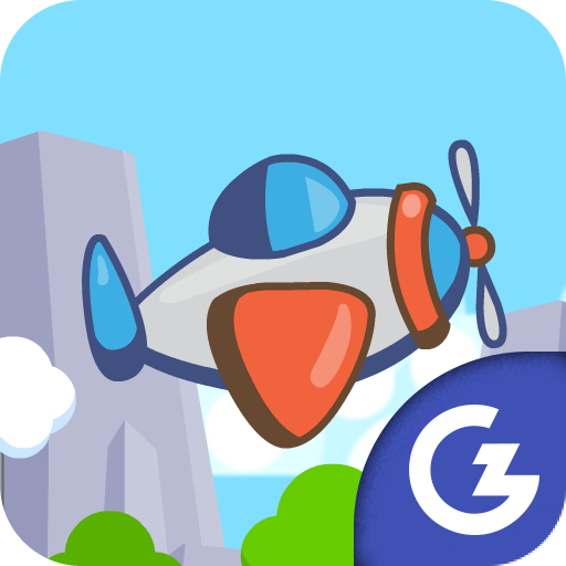HTML5 game - One More Flight