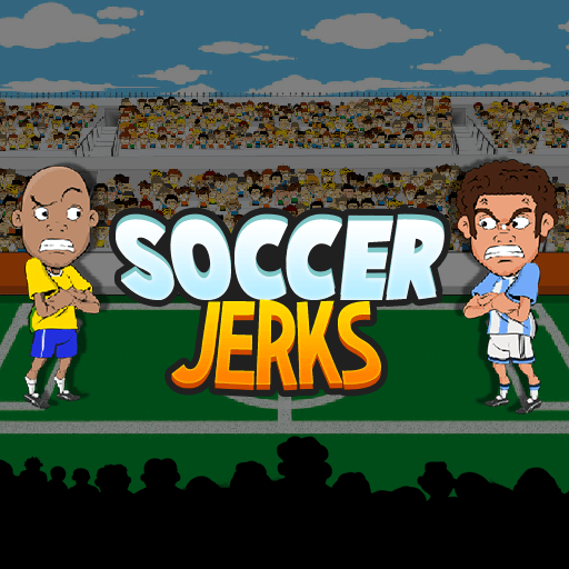 Soccer JerksHTML5 Game - Gamezop