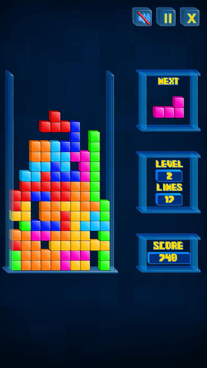 Play Brick plunge
