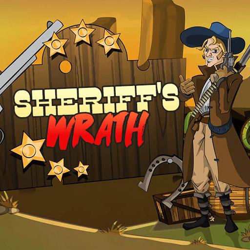 Sheriff's WrathHTML5 Game - Gamezop