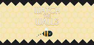 Watch The WallsHTML5 Game - Gamezop
