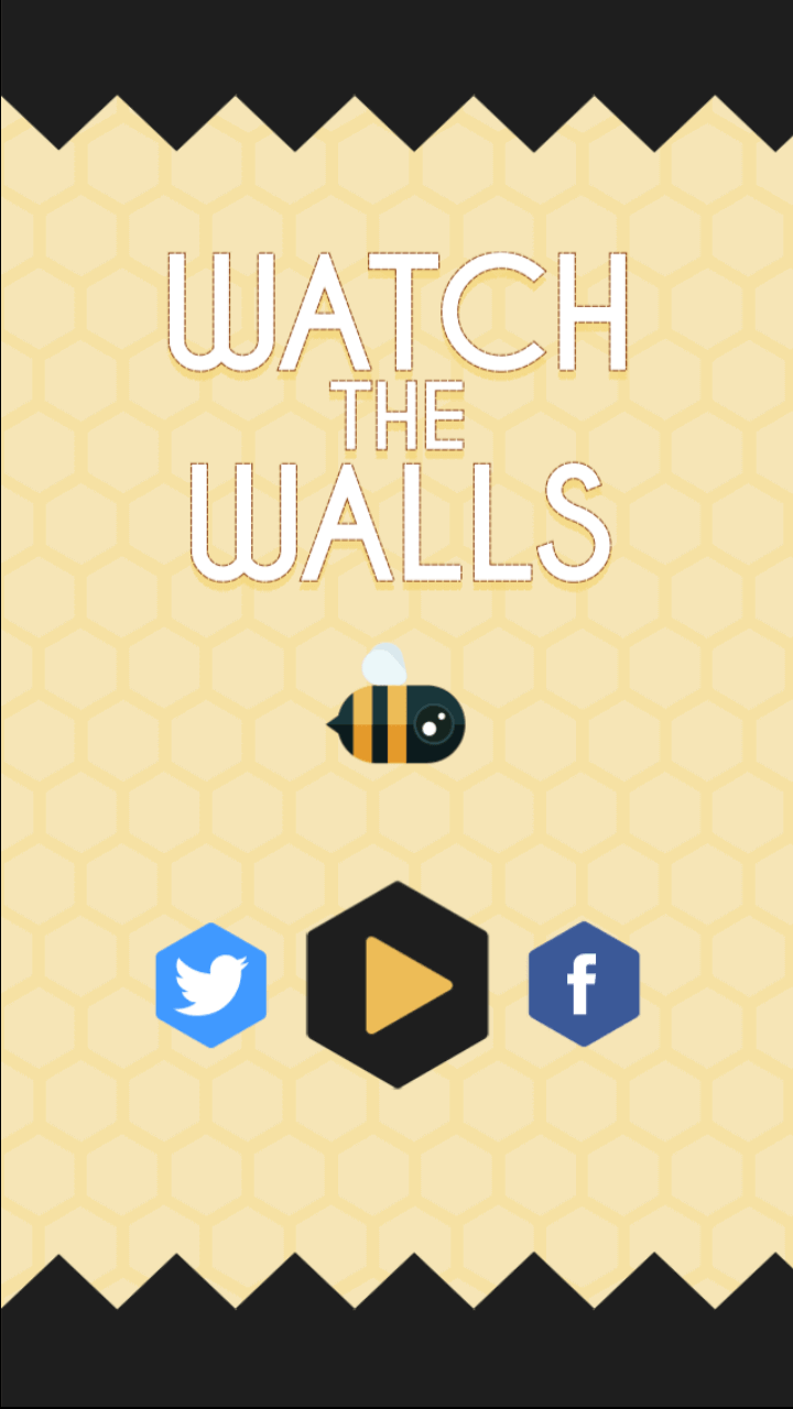 Play Watch the walls