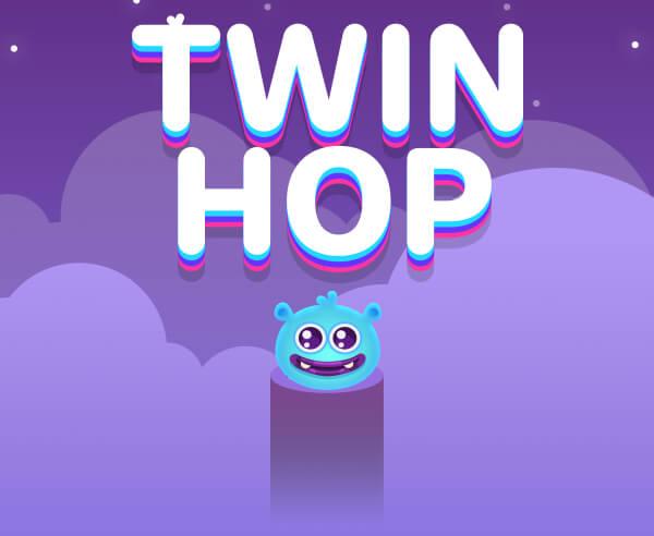 twin hop