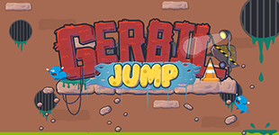 Gerbil JumpHTML5 Game - Gamezop