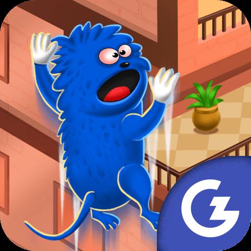 HTML5 game - Gerbil Jump