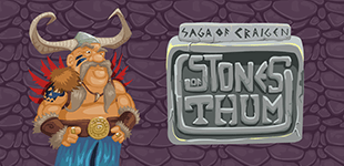 Craigen StonesHTML5 Game - Gamezop
