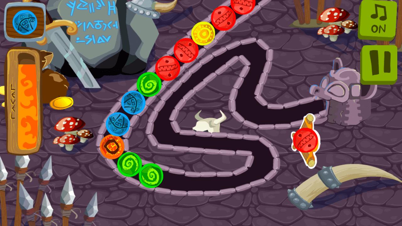 Play Craigen stones