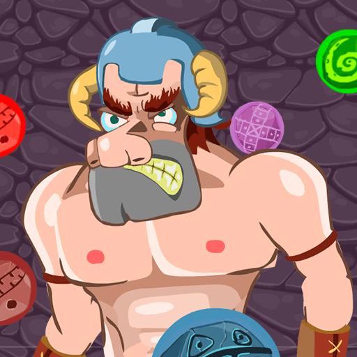Craigen StonesHTML5 Game - Gamezop