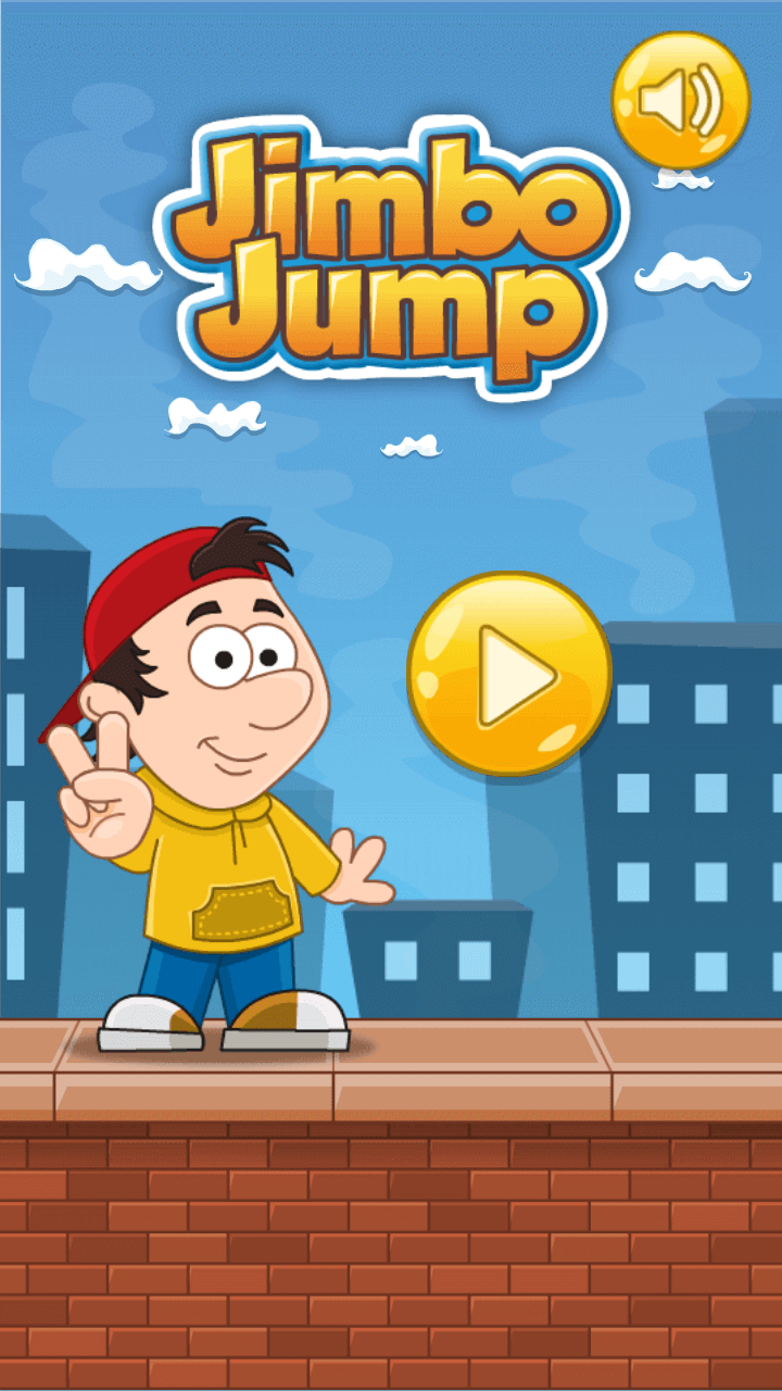 Play Jimbo jump