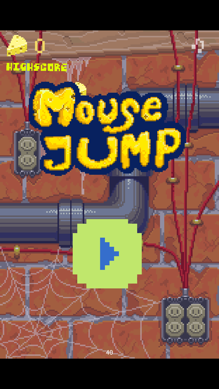 Play Mouse jump