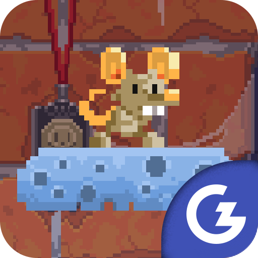 HTML5 game - Mouse Jump