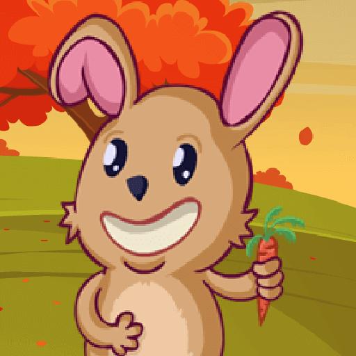 Veggi RabbitHTML5 Game - Gamezop