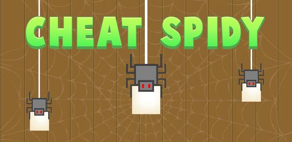 Cheat Spidy