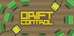 Drift ControlHTML5 Game - Gamezop