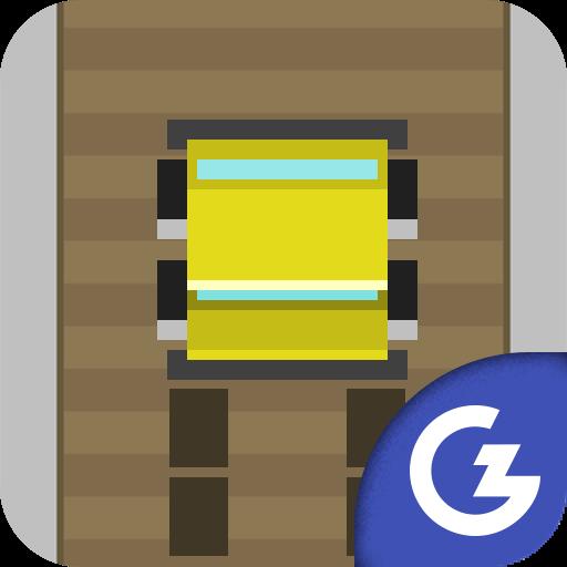 HTML5 game - Drift Control