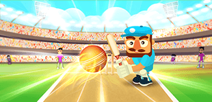 Cricket GundaHTML5 Game - Gamezop