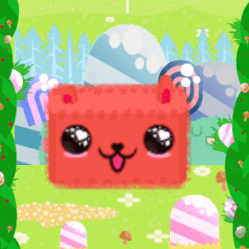 Cute Towers 2HTML5 Game - Gamezop