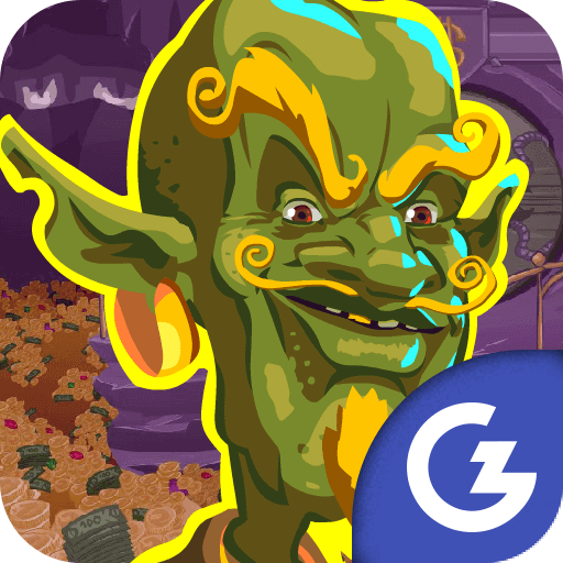 HTML5 game - Greedy Gnomes