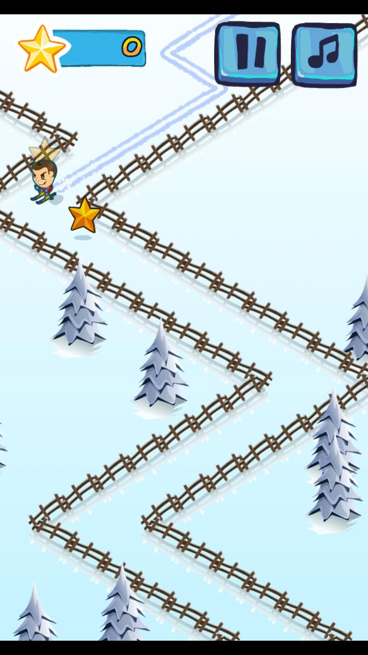 Play Groovy ski