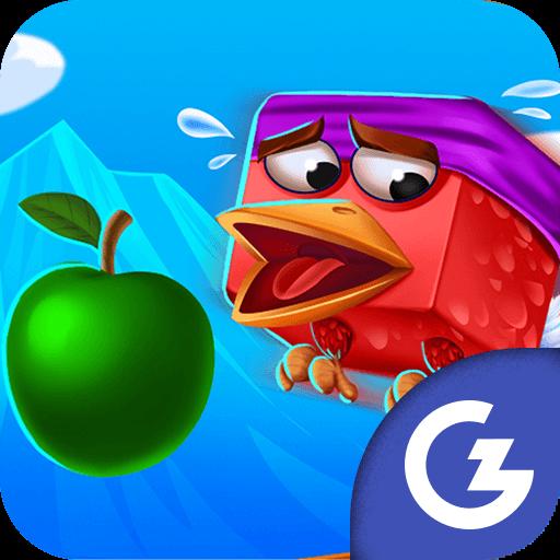 HTML5 game - Crunching Ninjas