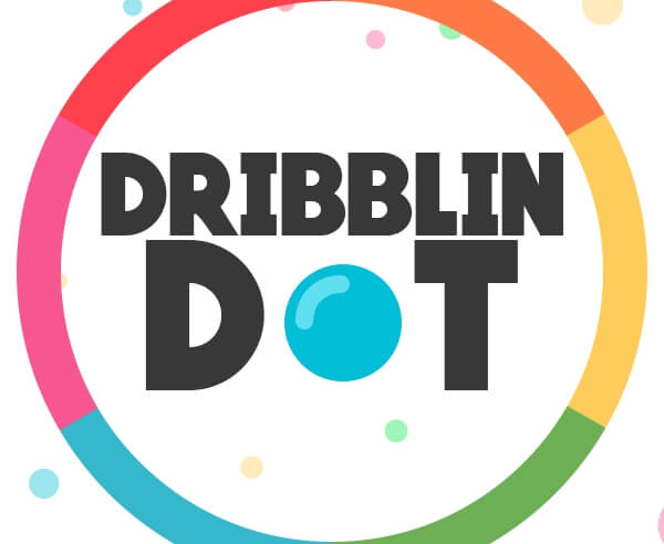 dribblin dot