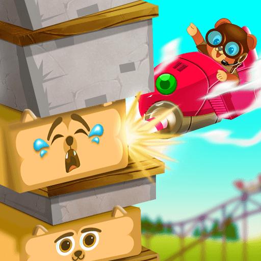Plane FightHTML5 Game - Gamezop