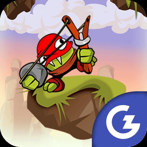 HTML5 game - Pebble Boy
