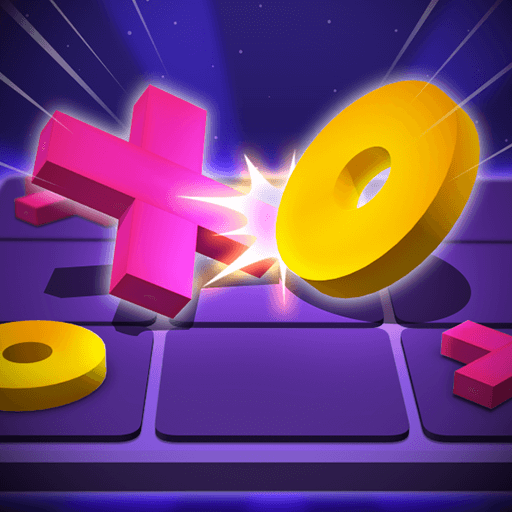 Tic Tac ToeHTML5 Game - Gamezop