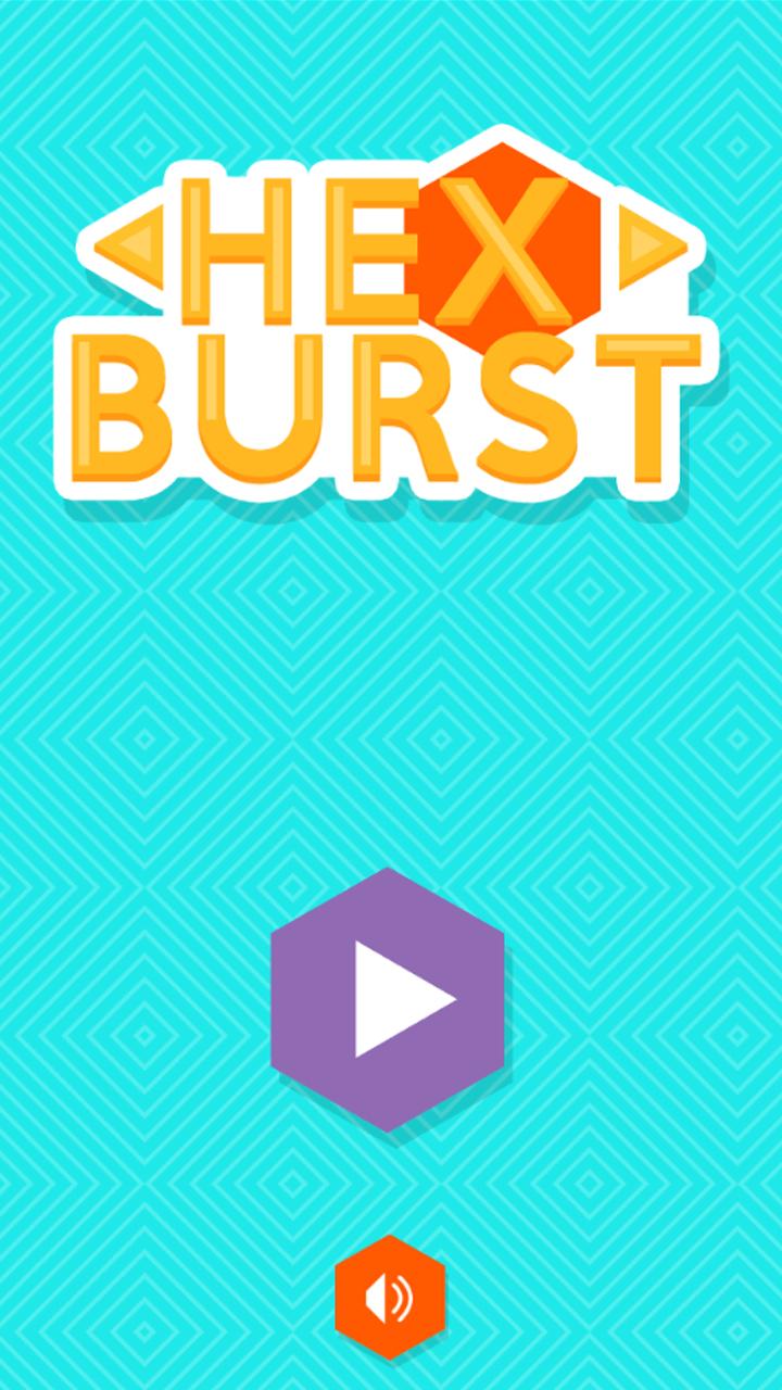 Play Hex burst