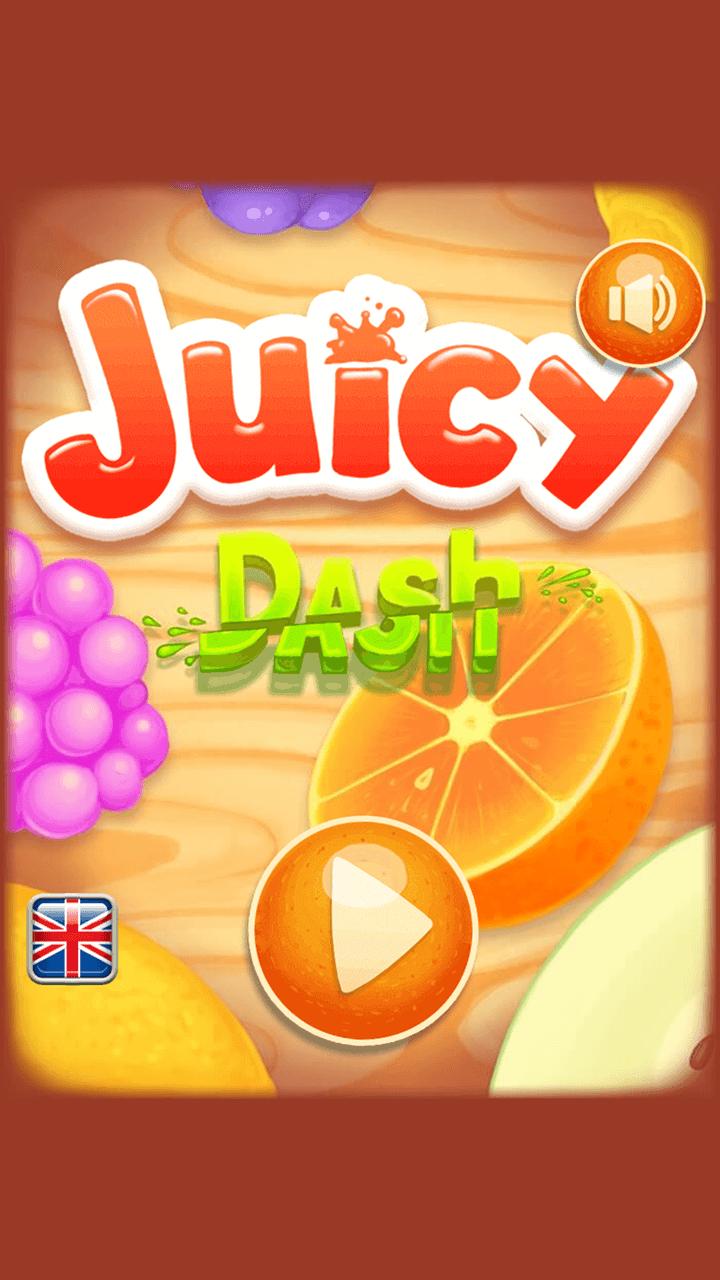 Play Juicy dash