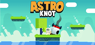 Astro KnotHTML5 Game - Gamezop
