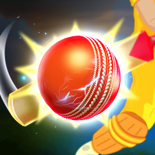 City Cricket BattlesHTML5 Game - Gamezop