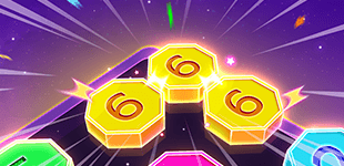 Numbers merge to make higher numbers, stars blast when merged. The best match-3 HTML5 game!