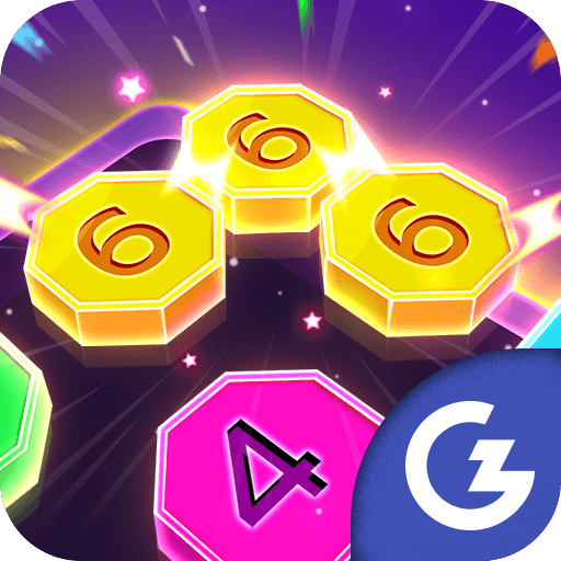 HTML5 game - Cyberfusion