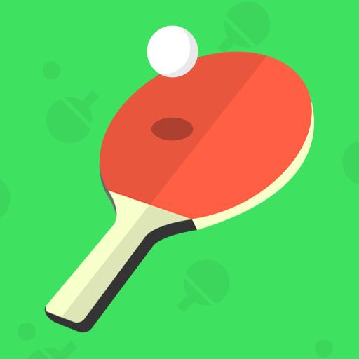 Table Tennis ShotsHTML5 Game - Gamezop